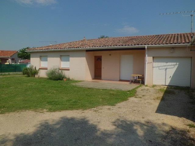 Vente maison / villa Dieupentale 207000€ - Photo 1