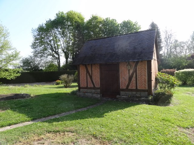 Vente maison / villa Chailly en gatinais 169 900€ - Photo 2