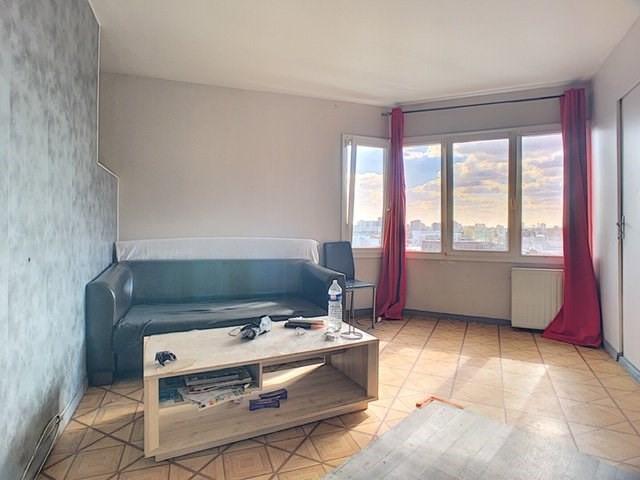 Produit d'investissement appartement Aubervilliers 199000€ - Photo 3