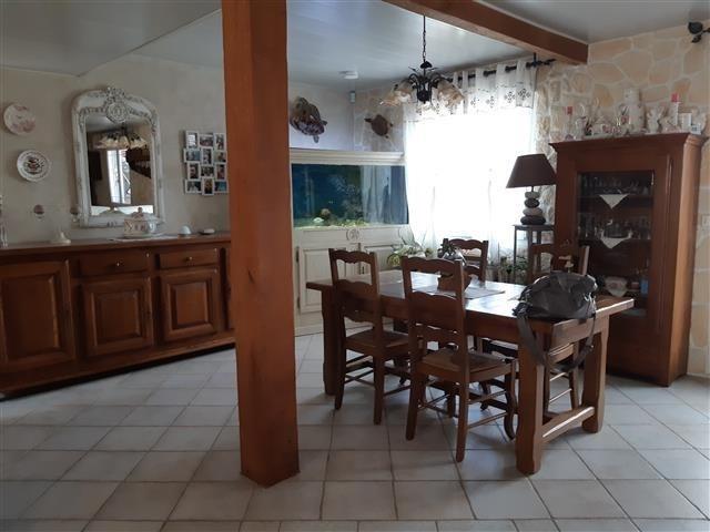 Venta  casa Saacy sur marne 224000€ - Fotografía 5