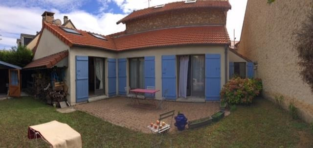 Sale house / villa Andresy 473000€ - Picture 15