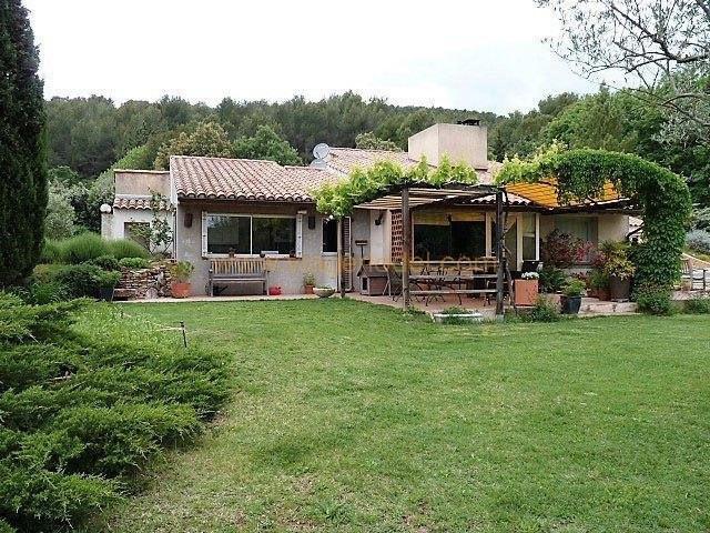 Vitalicio  casa Le tholonet 215000€ - Fotografía 1