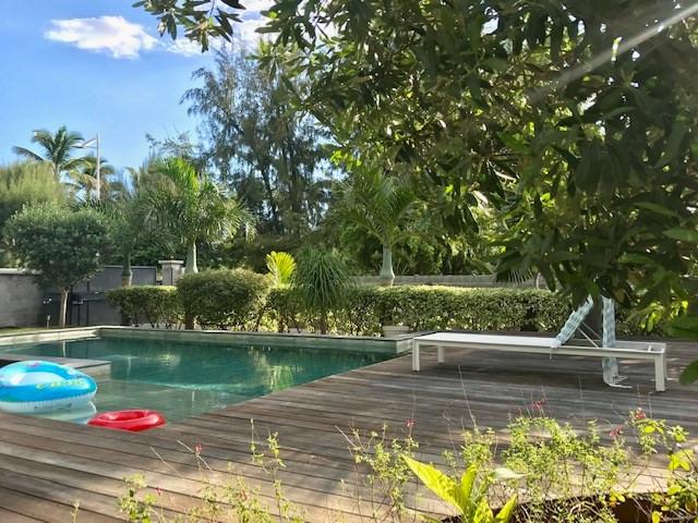 Rental house / villa Saint gilles les bains 3764€ CC - Picture 6