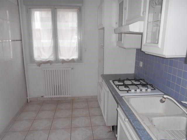 Sale apartment Vaulx-en-velin 134 000€ - Picture 7
