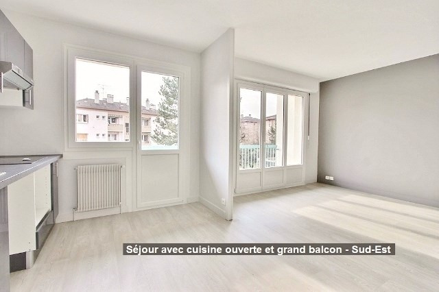 Location appartement Annecy 843€ CC - Photo 1