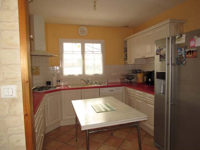 Vente maison / villa Loulay 153 750€ - Photo 4