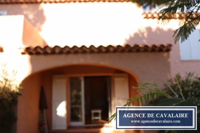 Vente maison / villa Canadel 250000€ - Photo 4