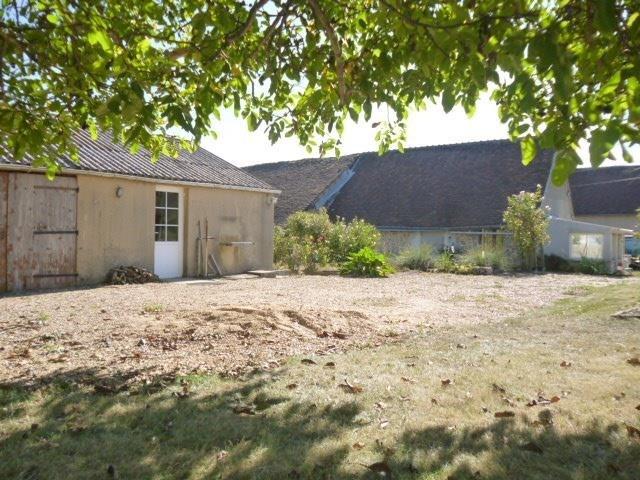 Vente maison / villa Houssay 60690€ - Photo 8