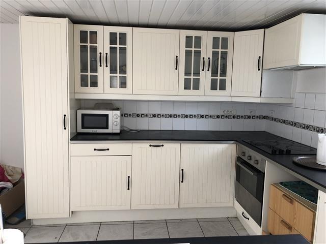 Vente maison / villa Saacy sur marne 164000€ - Photo 3