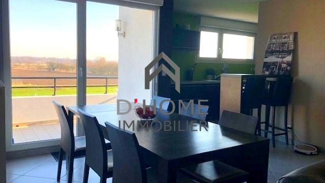 Vente appartement Soufflenheim 165 000€ - Photo 2