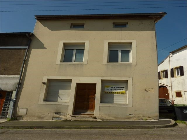 Investment property building Foug 60 000€ - Picture 1
