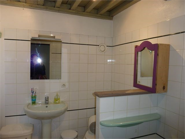 Rental apartment Toul 400€ CC - Picture 4