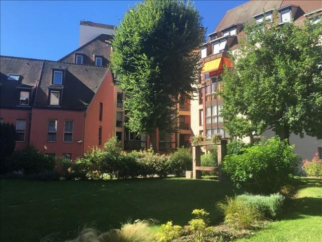 Location appartement Strasbourg 1 130€ CC - Photo 3