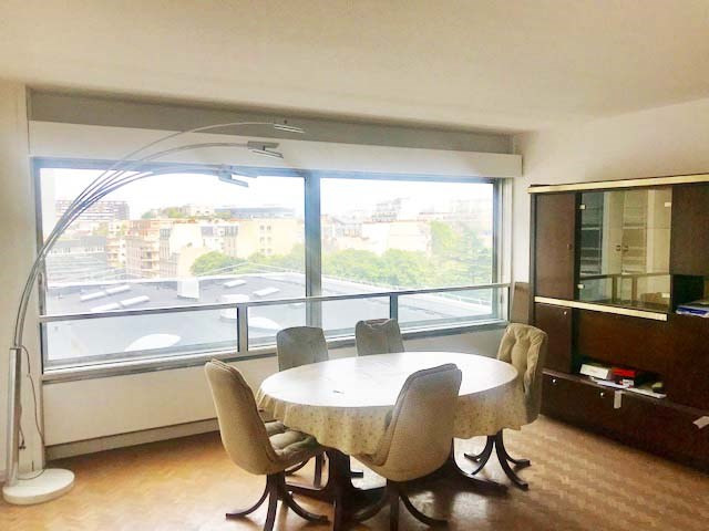 Vente appartement Paris 15ème 629 000€ - Photo 2