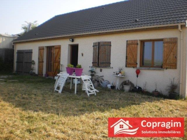 Produit d'investissement maison / villa Montereau fault yonne 113500€ - Photo 1