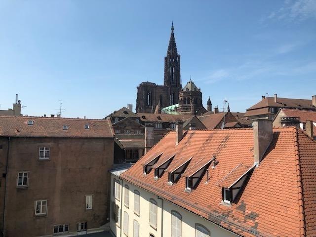 Vermietung wohnung Strasbourg 805€ CC - Fotografie 1