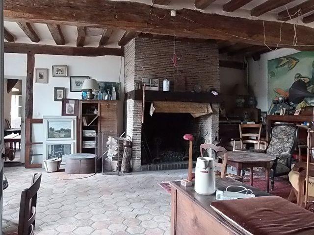 Venta  casa Maintenon 530000€ - Fotografía 5