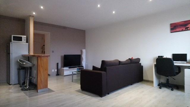 Location appartement Roche-la-moliere 480€ CC - Photo 4
