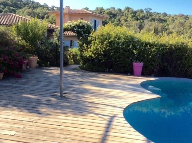 Deluxe sale house / villa Porto-vecchio 695000€ - Picture 8