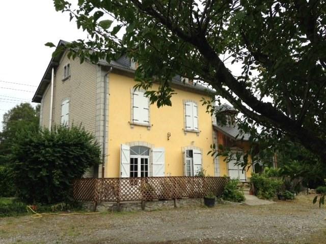 Sale house / villa Lannemezan 189000€ - Picture 1