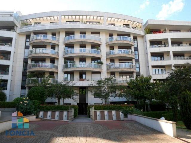 Rental apartment Suresnes 636€ CC - Picture 2