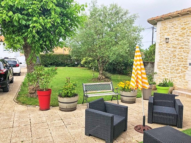 Sale house / villa Saint palais sur mer 522500€ - Picture 13