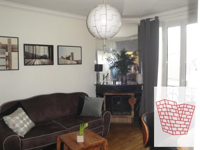 Vente appartement Colombes 263000€ - Photo 2