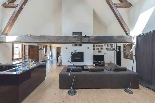 Sale house / villa Louhans 12 minutes 229000€ - Picture 4