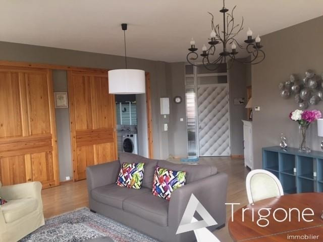 Vente appartement Armentieres 143500€ - Photo 1