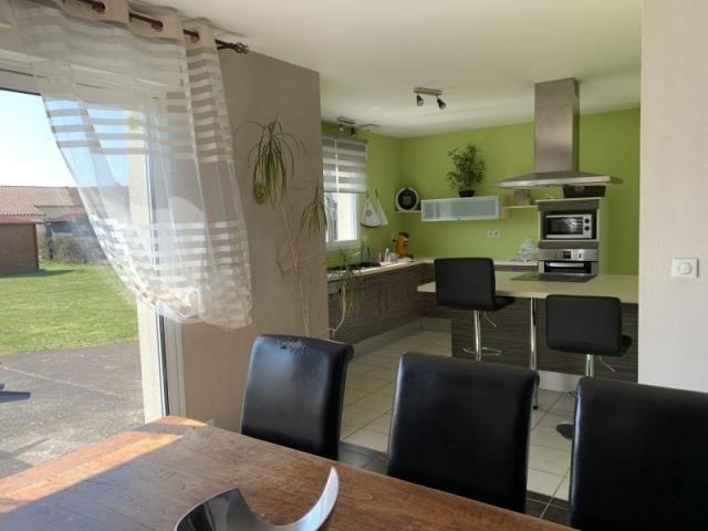 Vente maison / villa Nieuil l'espoir 198000€ - Photo 1