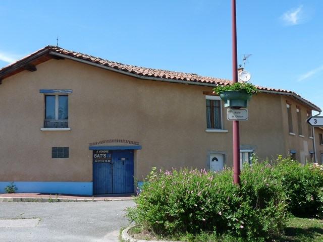Vente maison / villa Magneux-haute-rive 144000€ - Photo 2