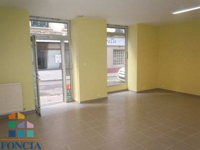 Location local commercial Saint-étienne 471€ CC - Photo 1