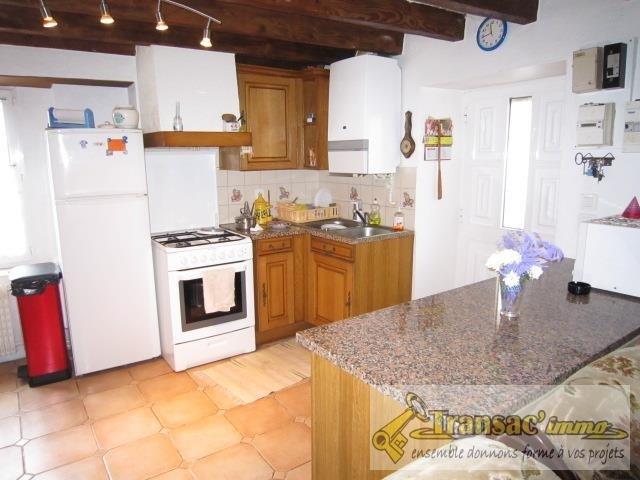 Vente maison / villa St remy sur durolle 54500€ - Photo 2