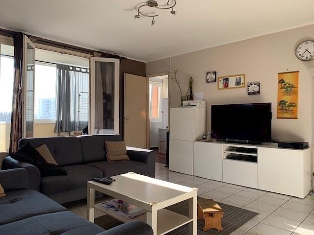 Sale apartment Lyon 8ème 149000€ - Picture 2