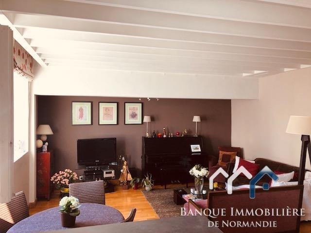 Vente appartement Caen 345000€ - Photo 2