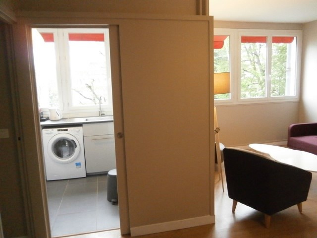 Rental apartment Fontainebleau 1 089€ CC - Picture 5