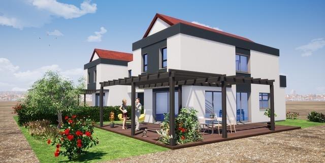 Sale house / villa Illkirch graffenstaden 449000€ - Picture 7
