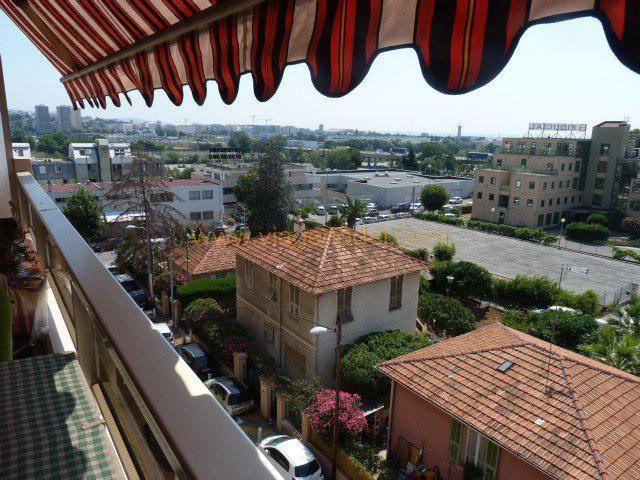 Verkauf auf rentenbasis wohnung Saint-laurent-du-var 80000€ - Fotografie 1