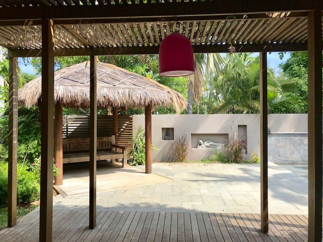 Vente de prestige maison / villa L'ermitage les bains 910000€ - Photo 7