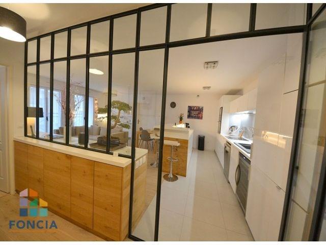 Vente appartement Suresnes 598000€ - Photo 6