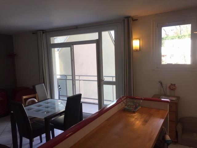 Sale apartment Versailles 429000€ - Picture 2