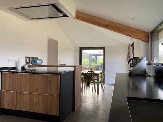 Vendita casa Cheyssieu 429000€ - Fotografia 6