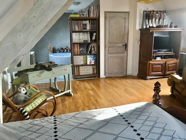 Vente maison / villa Orphin 447000€ - Photo 6