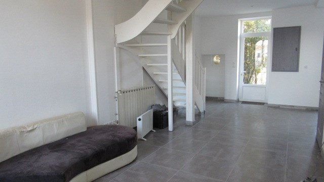 Vente maison / villa Saint jean d'angely 132 750€ - Photo 2