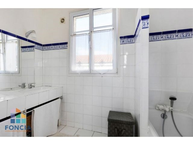 Deluxe sale house / villa Suresnes 1170000€ - Picture 12