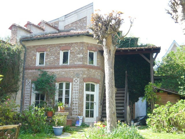 Vente maison / villa Evry 745 000€ - Photo 9