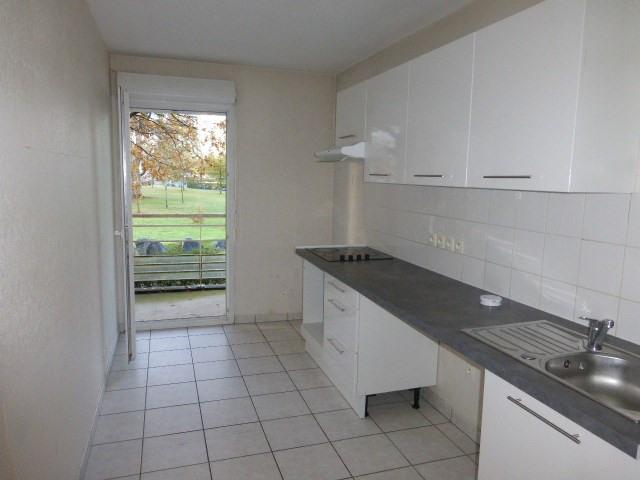 Rental apartment Pau 830€ CC - Picture 3