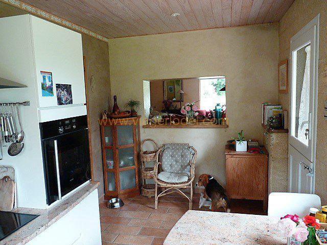 Vendita nell' vitalizio di vita casa Le tholonet 215000€ - Fotografia 9