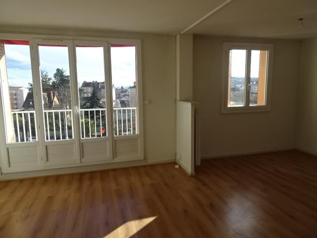 Vente appartement Villefranche sur saone 126000€ - Photo 1
