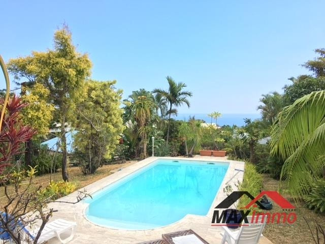 Vente de prestige maison / villa St paul 567 000€ - Photo 1